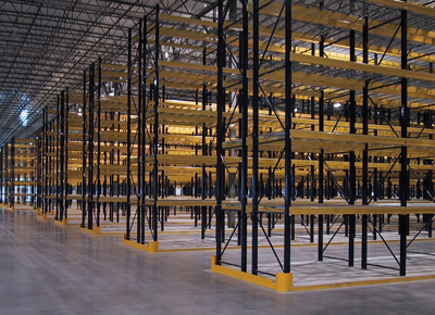 Design And Layouts For Warehousing Operations